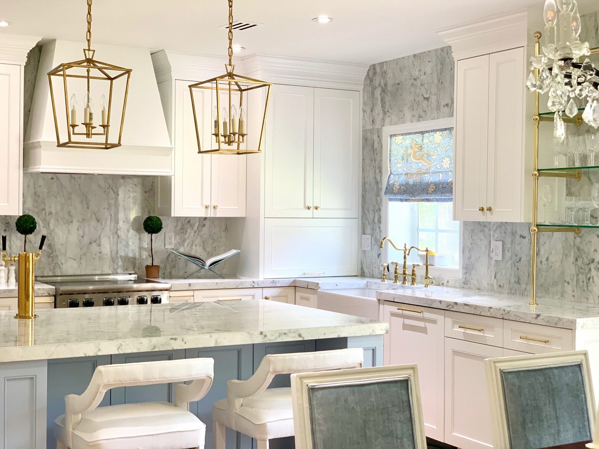 Supplier of the Best Quartz Countertops and Slabs - Granite - Marble - Quartzite for Miami and the Caribbean